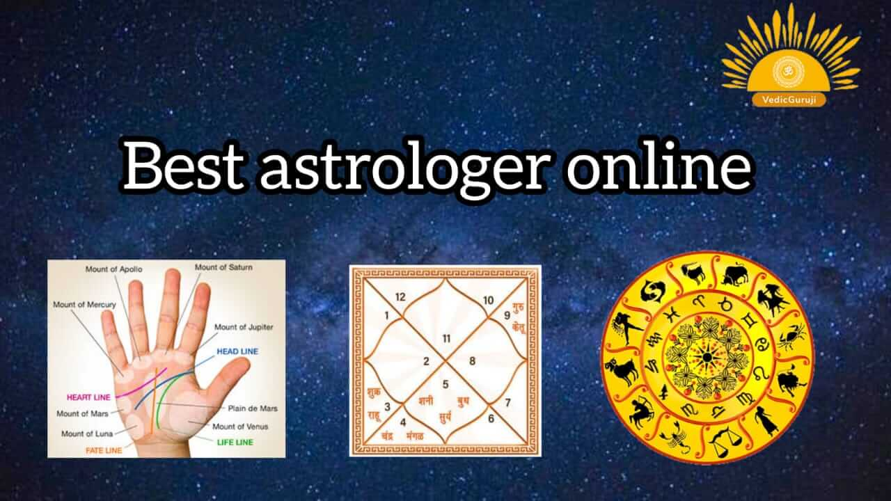 Best Astrologer Online