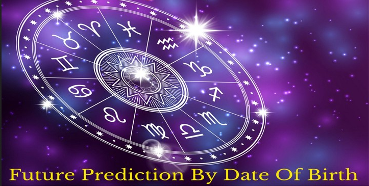 Life Predictions by Date of Birth