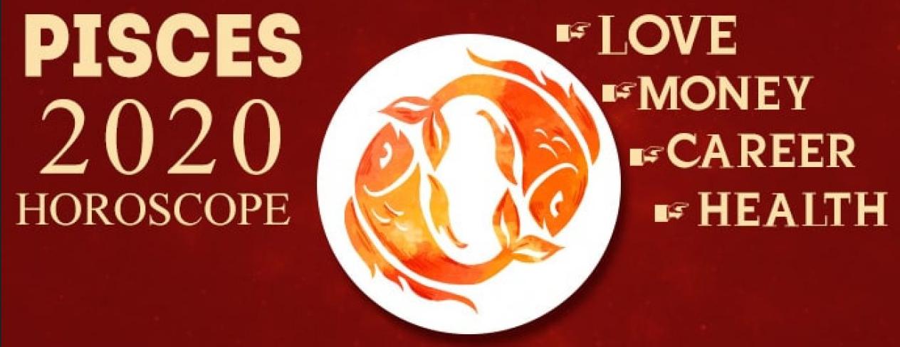 Pisces Horoscope Predictions 2020