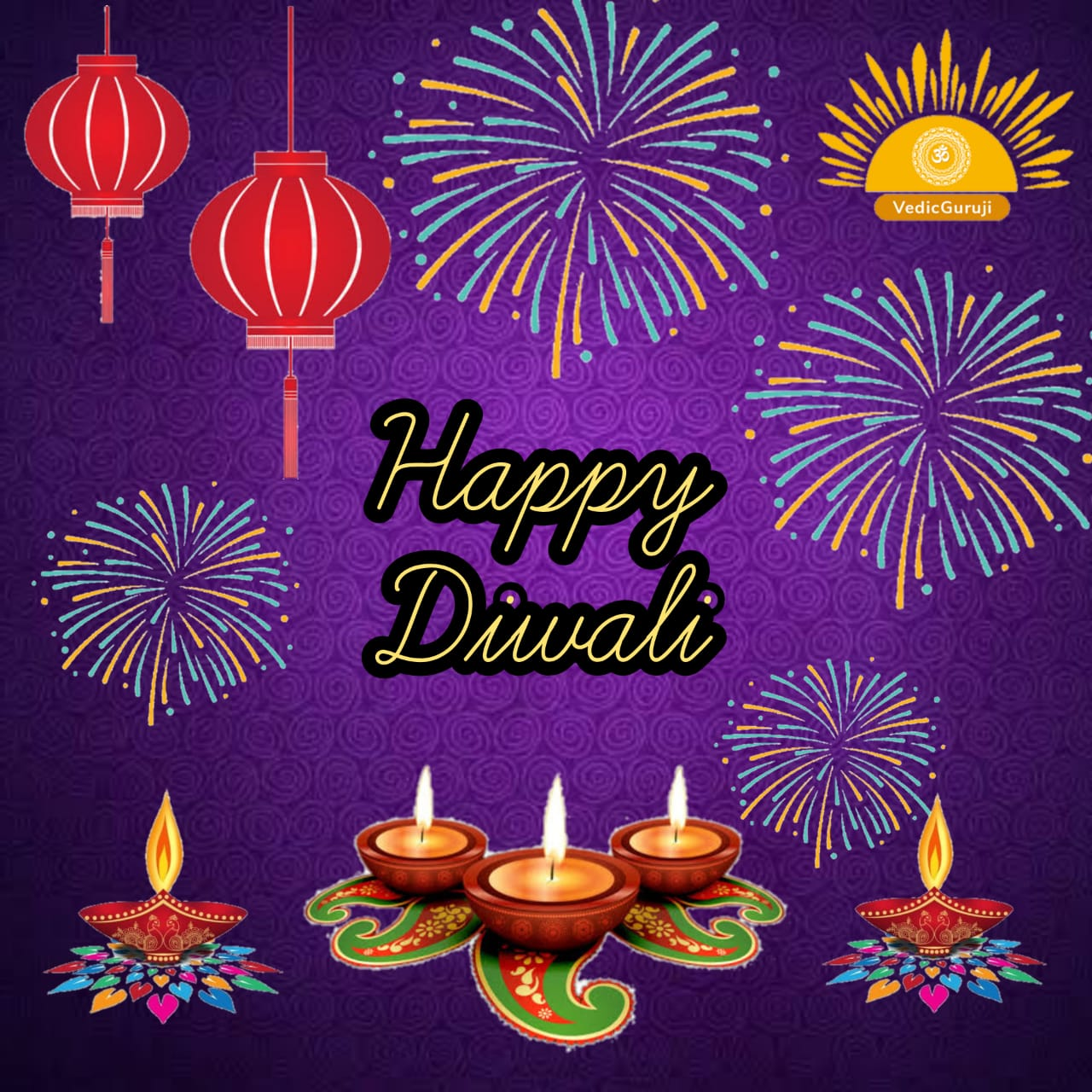 Diwali- the most-awaited festival of the year