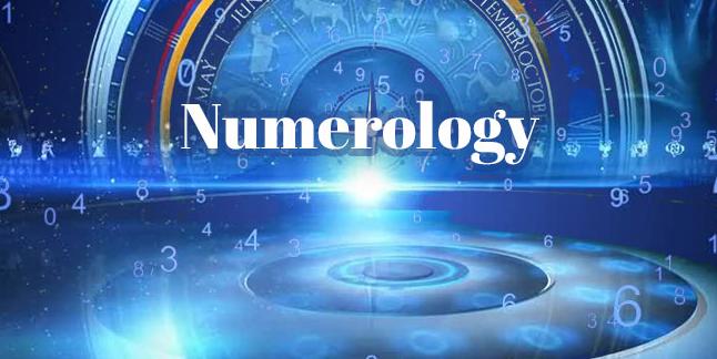Numerology Horoscope Predictions 2020