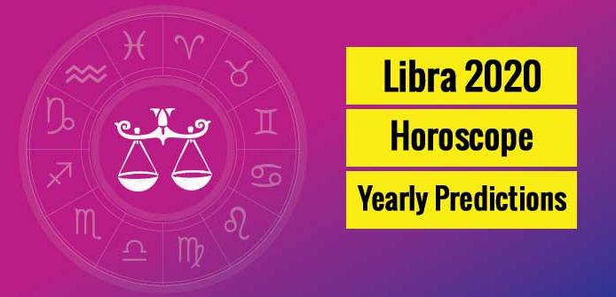 Libra Horoscope Predictions 2020