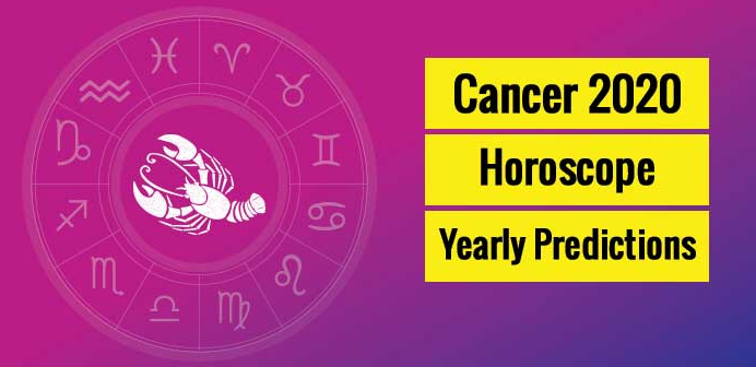 Cancer Horoscope Predictions 2020